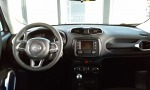 JEEP RENEGADE 1,4 Tmair 140 KM M6
