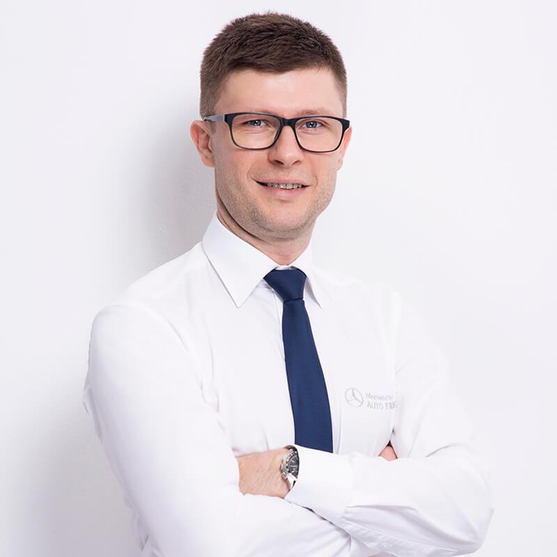 Radosław Borożyński