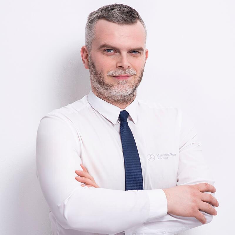 Dariusz Walter