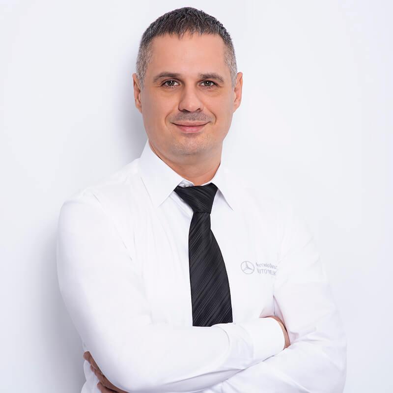 Michał Demko