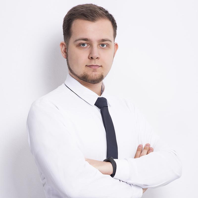 Jędrzej Matuszewski