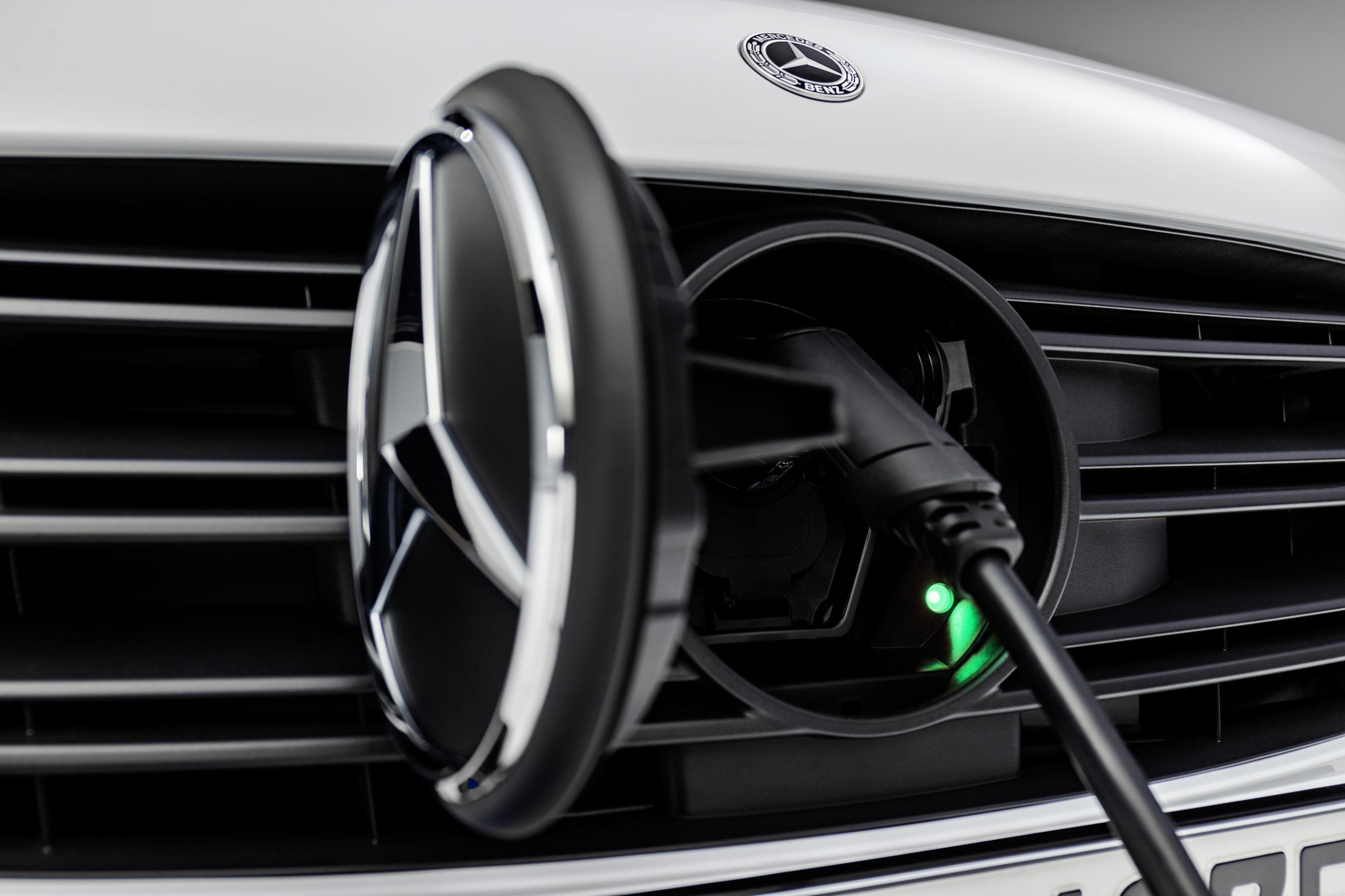 Der neue Mercedes-Benz CitanThe new Mercedes-Benz Citan